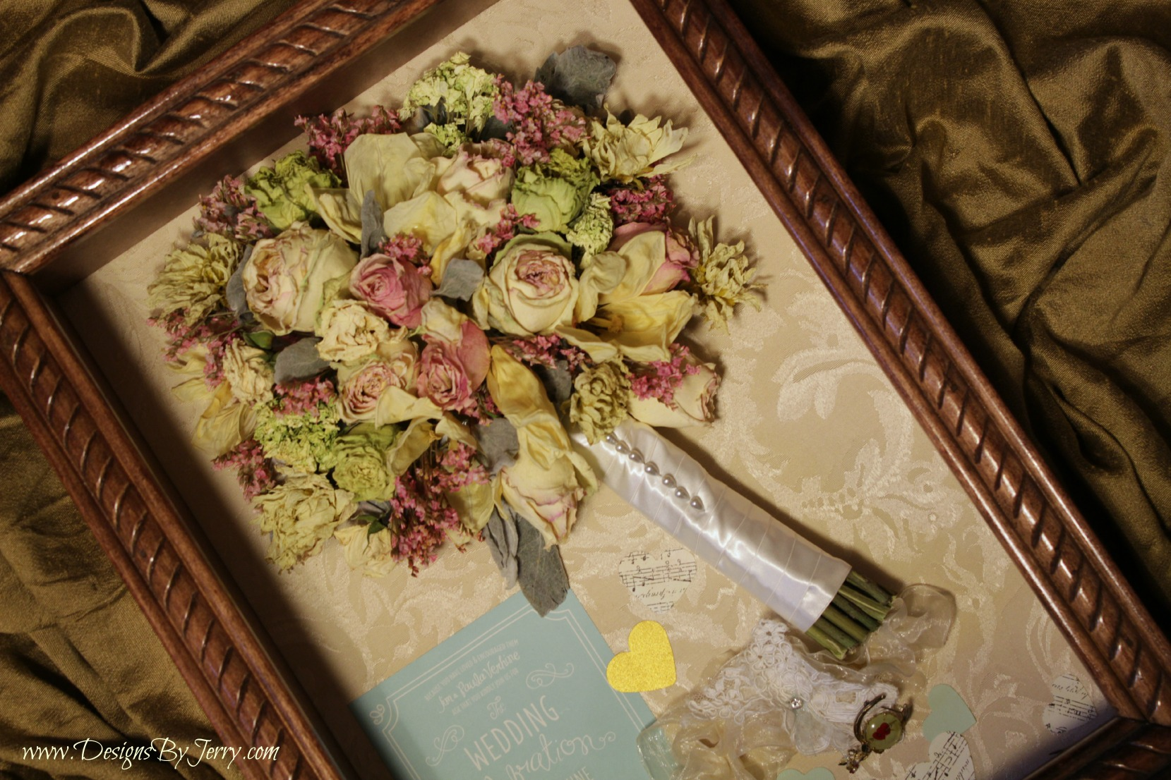 Preserved Roses In A Variety Of Colors Preserved Bridal Bouquets