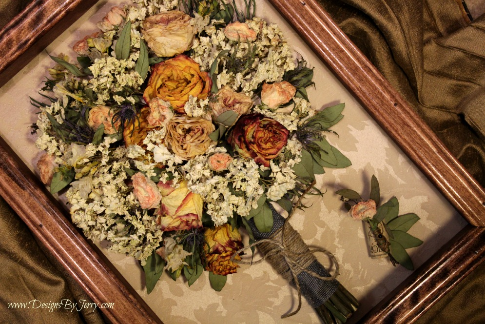 Preserved Flowers @ Portfolio Categories @ Preserved Bridal Bouquets ...