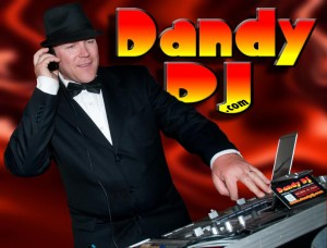 Neil Smith of Dandy DJ in Murfreesboro, TN