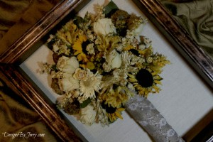 Preserved Bridal Bouquet in Alabama